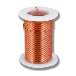 Tarnish Resistant Beading Wire - 18 Gauge Copper