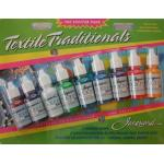 Textile Traditionals Exciter Pack