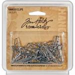 Idea-ology by Tim Holtz - [TH92901] Hanger Clips