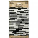 Idea-ology by Tim Holtz - [TH93245] Small Talk - Occasions