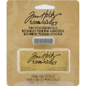 Idea-ology by Tim Holtz - [TH92801] Tiny Attacher REFILL