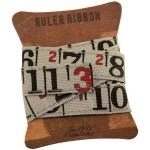 Idea-ology by Tim Holtz - [TH92830] Ruler Ribbon