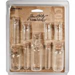 Idea-ology by Tim Holtz - [TH92899] Corked Vials