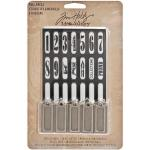 Idea-ology by Tim Holtz - [TH93059] Tag Labels