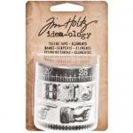 Idea-ology by Tim Holtz - [TH93068] Elements Tissue Tape