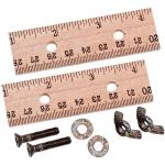 Idea-ology by Tim Holtz - [TH93077] Ruler Binding