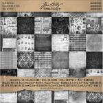 Idea-ology by Tim Holtz - [TH93101] Paper Stash - Laboratorie