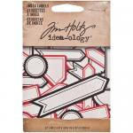 Idea-ology by Tim Holtz - [TH93122] Index Labels