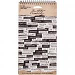 Idea-ology by Tim Holtz - [TH93192] Big Chat