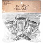 Idea-ology by Tim Holtz - [TH93217] Trophy Cups