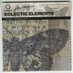 """Tim Holtz Eclectic Elements 6"""" & 12"""" Craft Packs"""