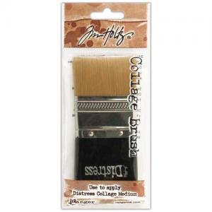 Tim Holtz® Distress Collage Brush - Large