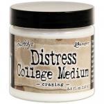 Tim Holtz® Distress Collage Medium - Crazing