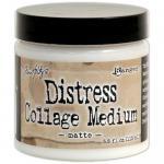 Tim Holtz® Distress Collage Medium - Matte