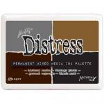 Tim Holtz Distress Mixed Media Archival Ink Palette