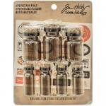 Idea-ology by Tim Holtz - [TH93302] Apothecary Vials