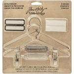 Idea-ology by Tim Holtz - [TH93271] Display Hangers