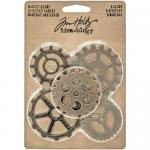 Idea-ology by Tim Holtz - [TH93297] Gadget Gears