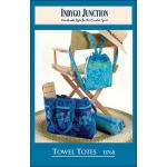 Indygo Junction - Towel Totes