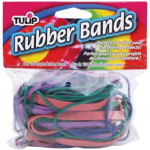 Tulip Rubber Bands - ON SALE!