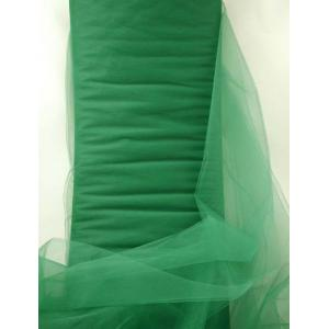 Tulle - Emerald - by the yard
