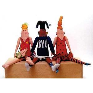 epb - Eunice, Phyllis & Ursula
