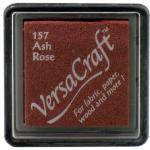 "Tsukineko VersaCraft Small 1"" Ink Pad - Ash Rose"