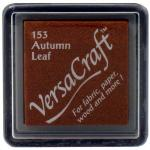 "Tsukineko VersaCraft Small 1"" Ink Pad - Autumn Leaf"