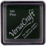 "Tsukineko VersaCraft Small 1"" Ink Pad - Pine"