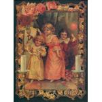 Loose Victorian Scrap [7201] - Children - ON SALE!