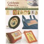 VW - Click 'n Craft CD - Celebrate America [VW306] - ON SALE!