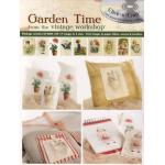 VW - Click 'n Craft CD - Garden Time [VW305] - ON SALE!