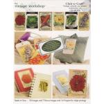 VW - Click 'n Craft CD - Seeds to Sew [VW303]