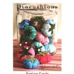Valori Wells Designs - Pincushions Sewing Card