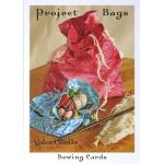 Valori Wells Designs - Project Bags Sewing Card