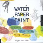 Water Paper Paint - ON SALE!
