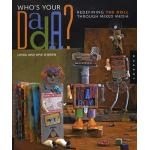 Who's Your DADA? - ON SALE!