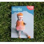 Wee Wonderfuls - Birdie Patterncard