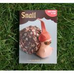 Wee Wonderfuls - Snail Patterncard