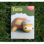 Wee Wonderfuls - Turtle Patterncard