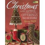 Christmas with Artful Offerings - ON SALE!
