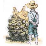 La Blanche - [1266] Befriending A Cactus