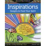 Zenspirations Coloring Book: Inspirations Designs to Feed Your Spirit - ON SALE!