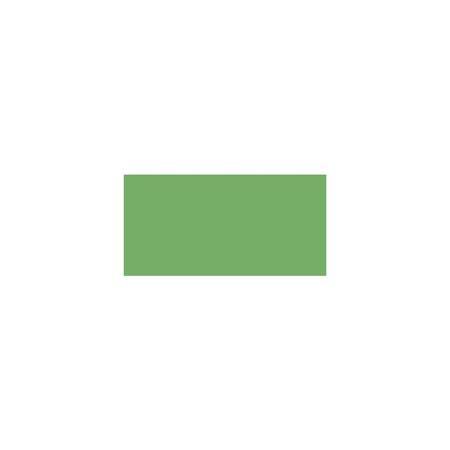 Zig Kuretake Fudebiyori Metallic Brush Pen - Light Green [128]