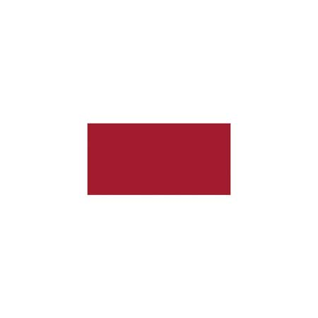 Zig Kuretake Fudebiyori Metallic Brush Pen - Red [126]
